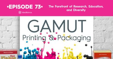 GAMUT Podcast 73 from Idealliance: