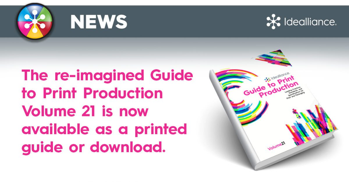 Guide to Print Production from Idealliance