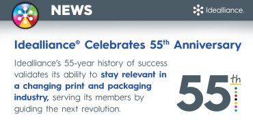Idealliance® Celebrates 55th Anniversary
