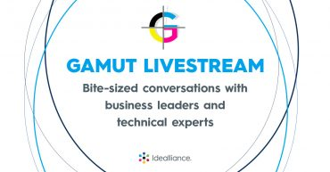 GAMUT Livestream from Idealliance
