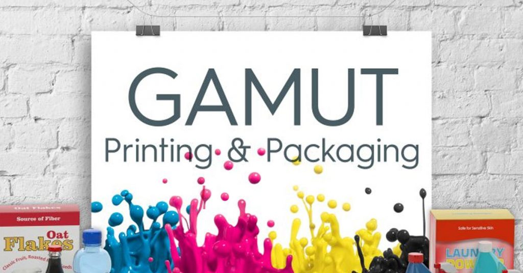 GAMUT Podcast from Idealliance