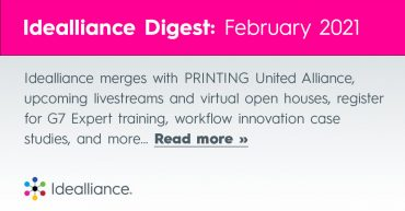 Idealliance Digest February 2021