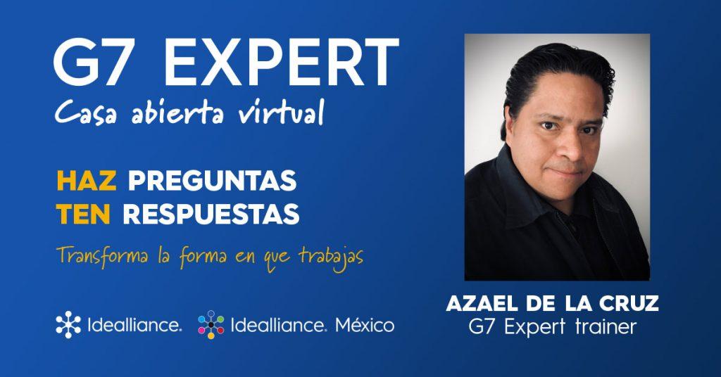 G7 Expert Virtual Open House from Idealliance