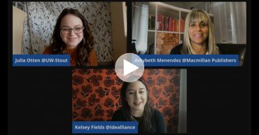 Gamut Livestream from Idealliance featuring Women in Print