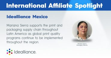 Mariana Sierra | Idealliance Mexico International Affiliate