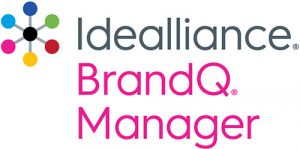 Idealliance BrandQ Manager Logo