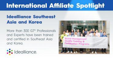 Idealliance Southeast Asia and Korea