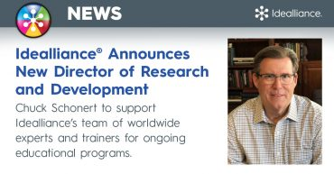 Idealliance Announces New Director of Research and Development