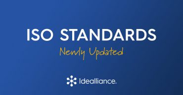ISO Standards Updated