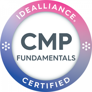 Color Management Professional Fundamentals Certificate from Idealliance