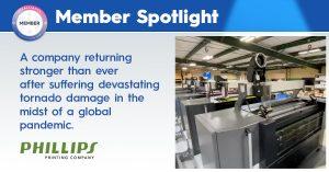 Idealliance Member Spotlight on Phillips Printing
